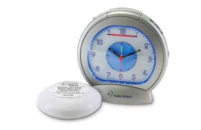 2.1 Reloj despertador SBA475ss