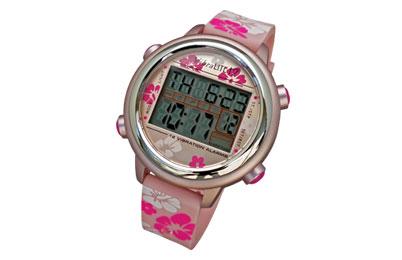 3.2 Reloj despertador V12-SPF