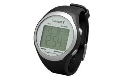 3.3 Reloj despertador V8-BLK