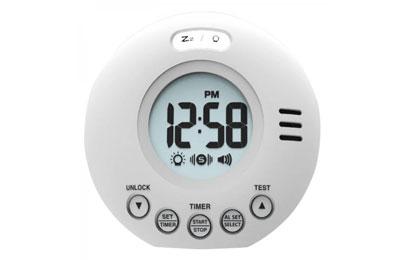 2.7 Reloj despertador VOYAGUER